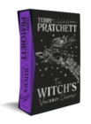 The Witch's Vacuum Cleaner : Deluxe Hardback Collector's Edition - Book