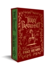 Father Christmas's Fake Beard - Book