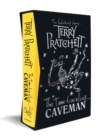 The Time-travelling Caveman - Book