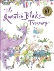 The Quentin Blake Treasury - Book