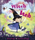The Witch with an Itch - Book