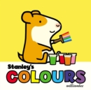 Stanley's Colours - Book