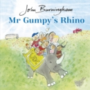 Mr Gumpy's Rhino - Book