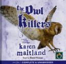 Owl Killers - eAudiobook