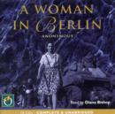A Woman in Berlin - eAudiobook