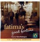 Fatima's Good Fortune - eAudiobook