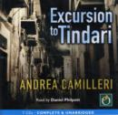 Excursion to Tindari - eAudiobook