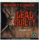 Dead Guilty - eAudiobook