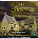 Death at the Priory - eAudiobook