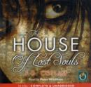 House of Lost Souls - eAudiobook