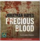 Precious Blood - eAudiobook