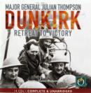 Dunkirk : Retreat to Victory - eAudiobook