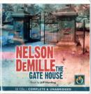 Gate House - eAudiobook