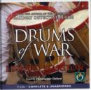 Drums of War - eAudiobook