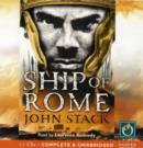 Ship of Rome - eAudiobook