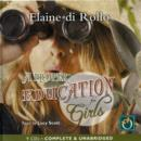 Proper Education for Girls - eAudiobook
