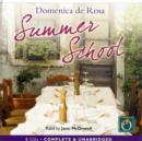 Summer School - eAudiobook