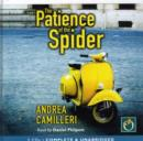 Patience of the Spider - eAudiobook