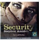 Security - eAudiobook