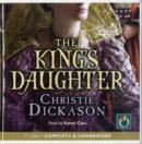 King's Daughter - eAudiobook