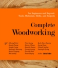 Complete Woodworking - Book