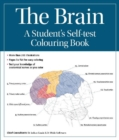 The Brain: A student's self-test colouring book - Book