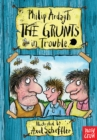 The Grunts in Trouble - eBook