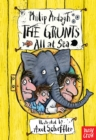 The Grunts All At Sea - eBook
