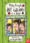 The Grunts In A Jam - eBook