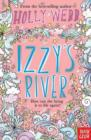 Earth Friends: Izzy's River - Book