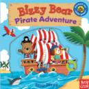 Bizzy Bear: Pirate Adventure! - Book