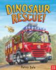 Dinosaur Rescue! - Book