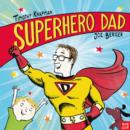 Superhero Dad - Book