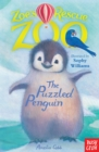 Zoe's Rescue Zoo: The Puzzled Penguin - eBook