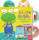 Tiny Tabs: Little Bubba Looks for his Elephant - Book