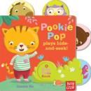 Tiny Tabs: Pookie Pop Plays Hide and Seek - Book