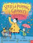 Spells-A-Popping Granny's Shopping - Book