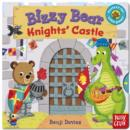 Bizzy Bear: Knights' Castle - Book