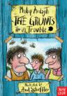 The Grunts in Trouble - Book