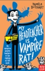 My Head Teacher is a Vampire Rat - eBook