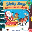 Bizzy Bear: Christmas Helper - Book