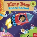 Bizzy Bear: Space Rocket - Book