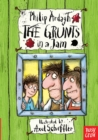 The Grunts in a Jam - Book