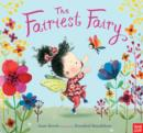 The Fairiest Fairy - Book