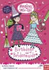 Magical Mix-Ups: Birthdays and Bridesmaids - Book