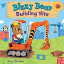Bizzy Bear: Building Site - Book