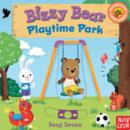 Bizzy Bear: Playtime Park - Book