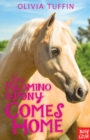 The Palomino Pony Comes Home - eBook