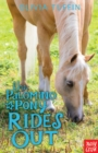The Palomino Pony Rides out - eBook