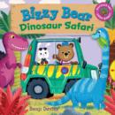 Bizzy Bear: Dinosaur Safari - Book
